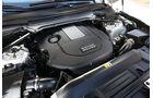 12/2012 ams27/2012, Fahrbericht Range Rover, V8-Motor