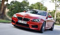 12/2014, BMW 6er M6 Coupé Facelift