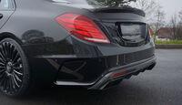 12/2014, Mansory Mercedes S-Klasse