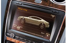 1210, Bentley Continental GT, Monitor