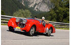 17. DAVC Alpenfahrt