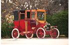 1909er Ford Model T Town Car
