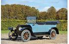1914er Cadillac Touring