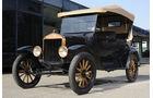 1923er Ford Model T Torpedo Phaeton