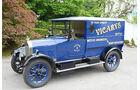 1924er Morris Commercial 8cwt Standard 'Snubnose' Van