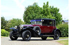 1928er Rolls-Royce 40/50hp Phantom I Sportsman Saloon