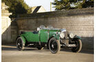 1929 Bentley 4½-Litre Tourer.
