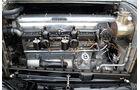 1929er Bentley Speed Six Grafton