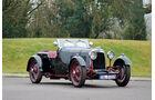 1930 Aston Martin 1.5-Liter International 2/4 Sports Tourer