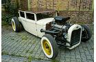 1930er Opel Hot Rod