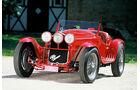 1931-1934 Alfa Romeo 8C 2300