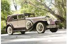 1931 Rolls-Royce Phantom I Imperial Cabriolet
