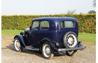 1932er Ford Model Y Saloon