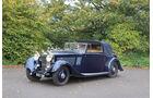 1934er Rolls-Royce 20/25 3 Position Drophead