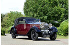 1934er Rolls-Royce 20/25hp Three-Position Drophead Coupé