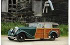 1935 Bentley 3.5-Liter Shooting Brake