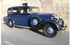 1935er Rolls-Royce 20/25hp Limousine