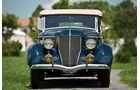 1936 Ford DeLuxe Pheaton