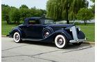 1937er Packard Twelve Coupe Roadster