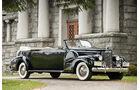 1938 Cadillac V-16 Presidential Convertible Parade Limousine