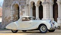 1938er Delahaye 135 MS Coupé