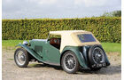 1938er MG TA Roadster