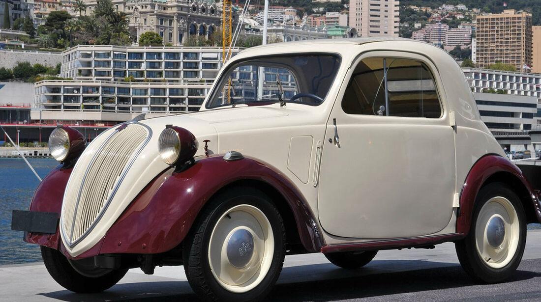 1939er Simca 5