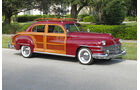 1947er Chrysler Windsor Town & Country Sedan