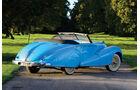 1947er Delahaye Type 135M Cabriolet