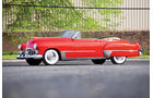 1948 Cadillac Series 62 Convertible Coupe