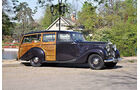 1948er Rolls-Royce Silver Wraith Shooting Brake