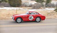 1952 Ferrari 225 Sport Berlinetta 'Tuboscocca' by Vignale