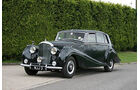 1953 Bentley R-Type 4½-Litre Saloon