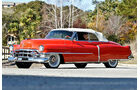 1953 Cadillac Series 62 Convertible