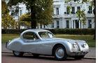 1953er Jaguar XK120 Fixed Head Coupé