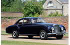 1955er Bentley R-Type Continental Fastback