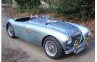 1956 Austin Healey 100/4 Le Man