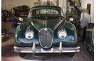 1957 Jaguar XK150SE 3.4-Litre Coupé