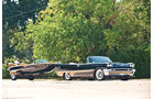 1957er DeSoto Adventurer Replica Convertible