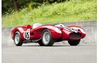 1957er Ferrari 250 Testa Rossa Prototype