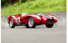 1957er Ferrari 250 Testa Rossa