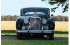 1957er Rolls-Royce/Bentley Conversion Saloon