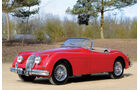 1958 Jaguar XK150 3.4S Roadster