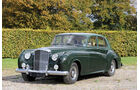 1958er Bentley S1 Saloon