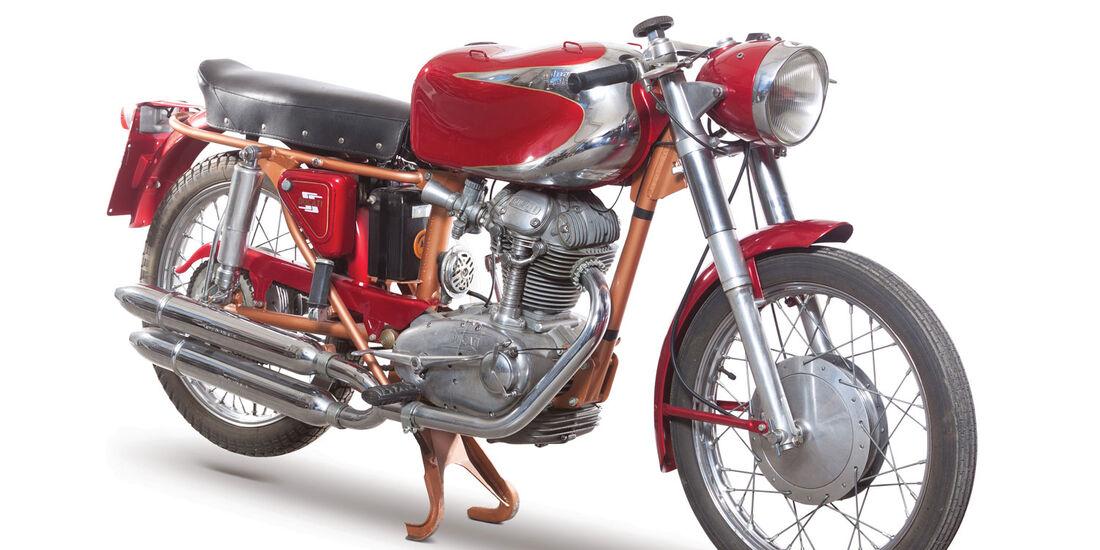 1959 Ducati 200 Elite RM Auctions Monaco 2012