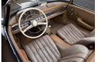 1960 Mercedes 300SL Roadster