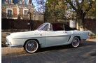 1960 Renault Floride cabriolet