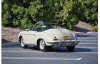 1960er Porsche 356B 1600 Roadster by Karosseriewerke Drauz