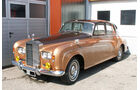 1963er Rolls-Royce Silver Cloud III