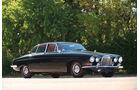 1964er Jaguar Mark X Sedan